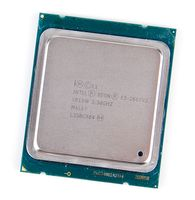 Intel Xeon E5-2667v2 8-Core CPU 8x 3.30 GHz, 25 MB SmartCache, Socket 2011 - SR19W