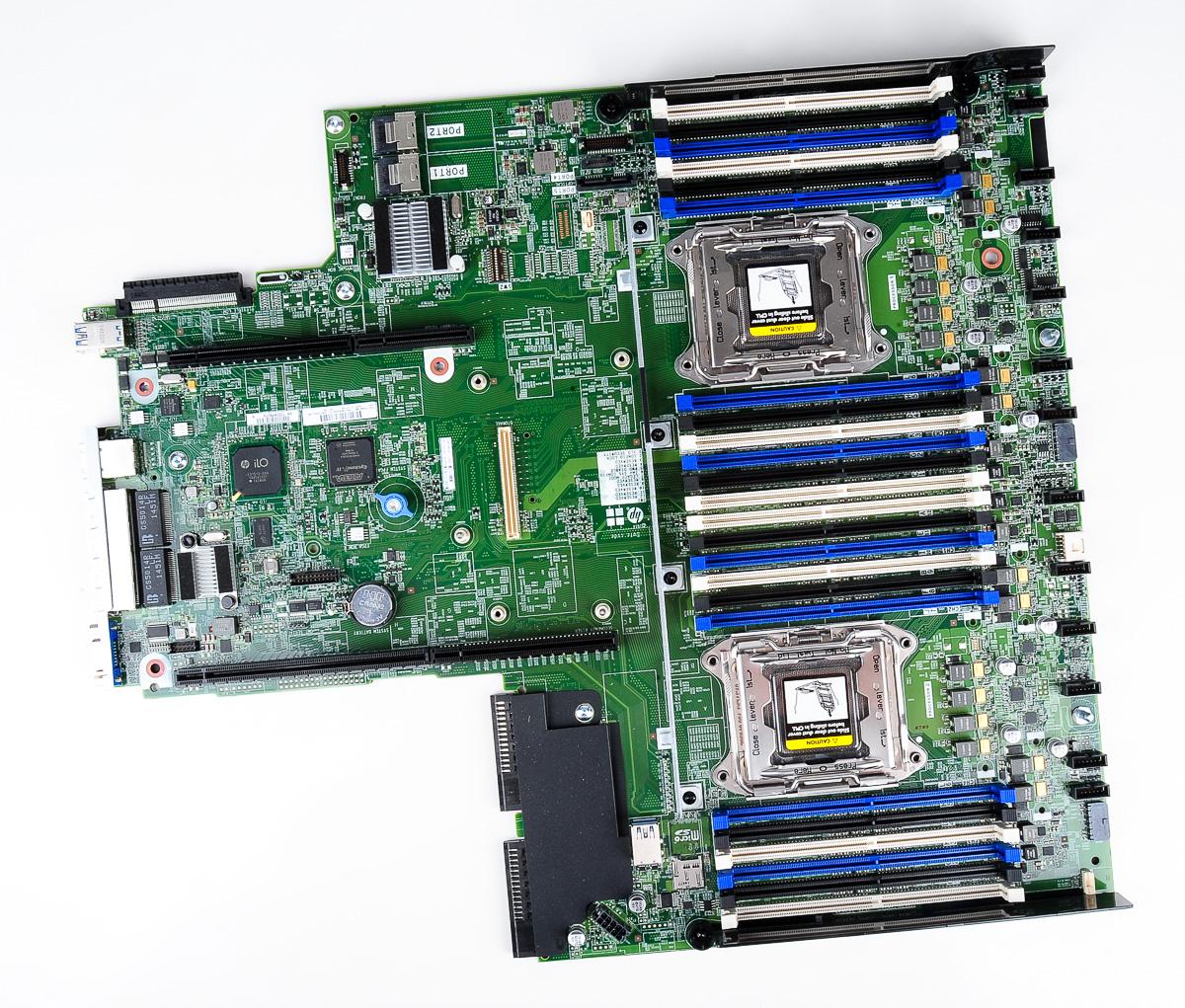 hp proliant dl360 g6 windows server 2016