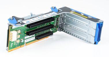 HPE Primary Riser Board / Card, 2x PCI-E Gen3 x16, 1x PCI-E Gen3 x8 - ProLiant DL380 / DL388 / DL560 Gen9 - 777281-001