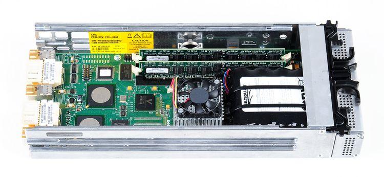 DELL EqualLogic PS7000 iSCSI Controller Module / Control Modul 7 - 0935409-04 – Bild 6