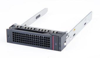 "Lenovo 3.5"" SAS / SATA Hot Swap Festplatten-Rahmen / Hard Disk Tray - 03X3835"