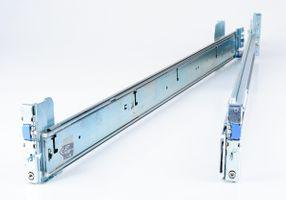 """DELL 19"""" Rackmount-Schienen / Rack Rails - PowerEdge R520, R720, R820 -  061KCY / 0FYK4G"""