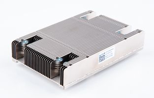 DELL CPU Kühler / Heatsink - PowerEdge R630 - 0H1M29 / H1M29