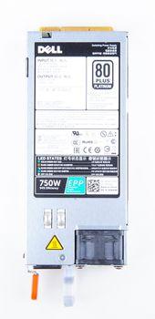 DELL 750 Watt Hot Swap Netzteil / Hot-Plug Power Supply - PowerEdge R630, R730, T630, R640, R740, T640 - 0G6W6K / G6W6K – Bild 4