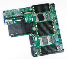 DELL PowerEdge R630 Mainboard / Motherboard / System Board - 0CNCJW / CNCJW
