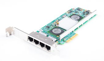 Cisco N12075 Quad Port Gigabit Server Adapter / Netzwerkkarte PCI-E - 74-7069-02