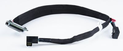 DELL SAS Backplane Cable / Datenkabel - PowerEdge R630 - 0K43RY / K43RY