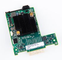 DELL Connect X-2 Dual 10 Gbit/s Netzwerkkarte / LOM Adapter - 0X24WC / X24WC