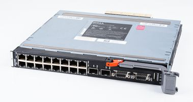DELL Blade Switch PowerConnect M6348 1GbE / 10GbE  - 0N766K / N766K