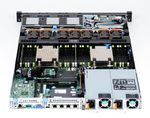 DELL PowerEdge R630 Server 2x Xeon E5-2620v3 Six Core 2.40 GHz, 16 GB DDR4 RAM, 2x 300 GB SAS 10K