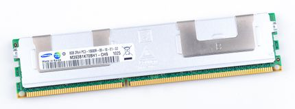 Samsung 8GB 2Rx4 PC3-10600R DDR3 Registered Server-RAM Modul REG ECC - M393B1K70BH1-CH9
