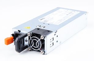 DELL 750 Watt Hot Swap Netzteil / Hot-Plug Power Supply - PowerEdge R510 / R810 - 04T22V / 4T22V
