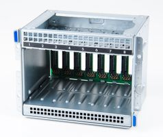 HPE 8x SFF HDD Drive Cage mit SAS-Backplane - ProLiant ML110 / ML150 Gen9 - 792352-001