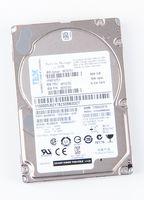 "IBM 600 GB 6G 10K SAS 2.5"" Festplatte / Hard Disk - 90Y8782"