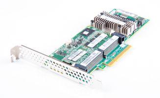 HPE Smart Array P440 RAID-Controller 12G SAS mit 4 GB FBWC Cache - 749797-001 / 726815-002