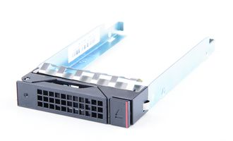 "Lenovo 2.5"" SAS / SATA Hot Swap Festplatten-Rahmen / Hard Disk Tray - 03T8147"