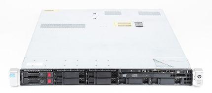 HP ProLiant DL360p Gen8 Server 2x Xeon E5-2667 Six Core 2.90 GHz, 16 GB DDR3 RAM, 2x 146 GB SAS 10K