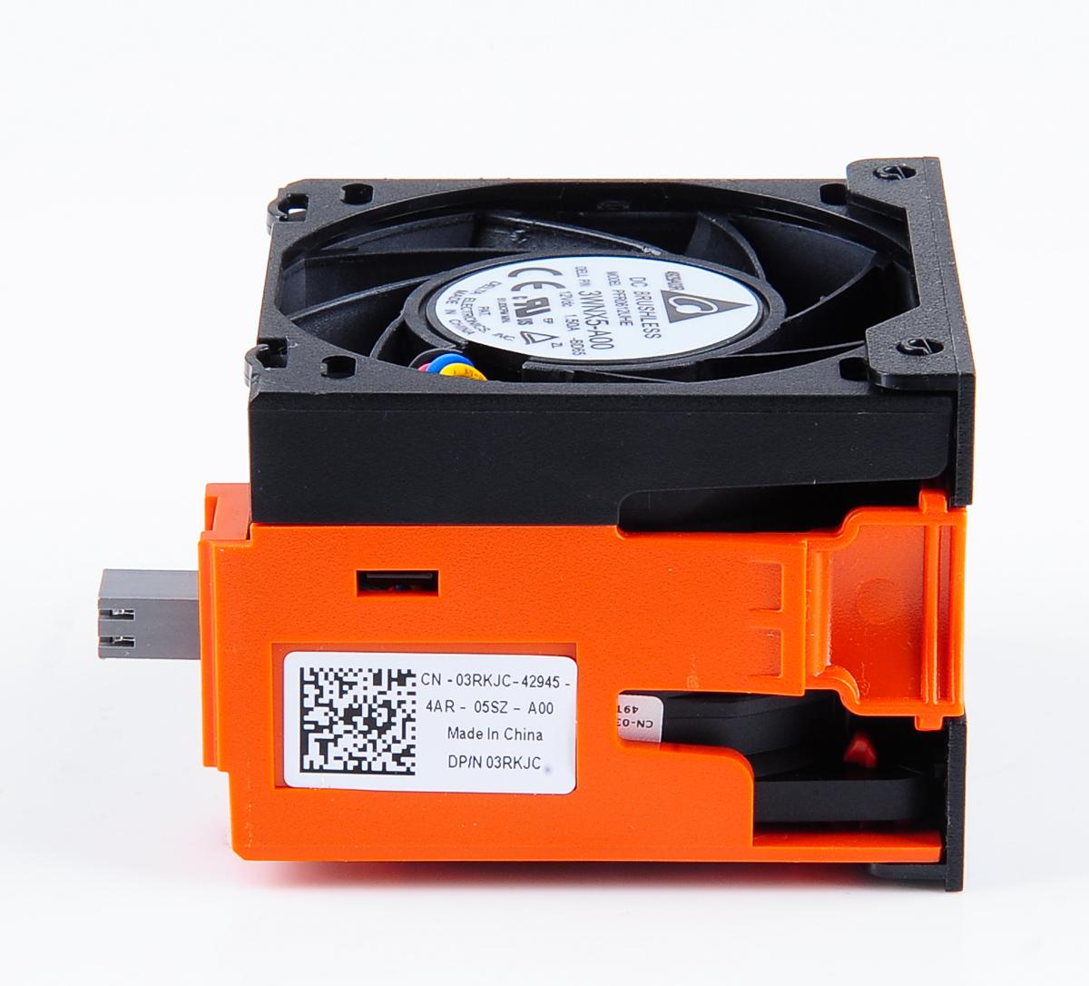 Dell PowerEdge R720 3RKJC Server Fan Hot Swappable 03RKJC PFR0612UHE