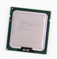 Intel Xeon E5-2450 8-Core CPU 8x 2.1 GHz, 20 MB SmartCache, Socket 1356 - SR0LJ
