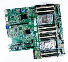 IBM System x3650 M4 Mainboard / Motherboard / System Board - 00AM209