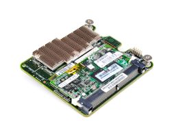 HP Smart Array P711M RAID-Controller with 512 MB FBWC Cache - 537156-001