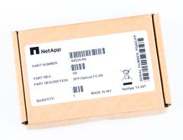 NetApp 2 Gbit/s SFP Modul / Transceiver - Short Wave, 850 nm - X6529-R6