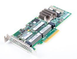 HP Smart Array P420 RAID-Controller 6G SAS with 2 GB FBWC Cache - 633538-001 / 633543-001 - low profile