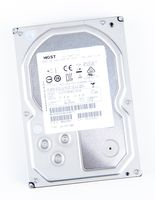 "HGST Ultrastar 7K4000 3TB / 3000 GB 6G 7.2K SAS 3.5"" Festplatte / Hard Disk - HUS724030ALS640"