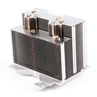 DELL CPU-Kühler / Heatsink - PowerEdge R910 - 0U884K / U884K