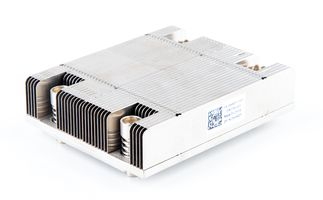 DELL CPU-Kühler / Heatsink - PowerEdge R320, R420, R520 - 0XHMDT / XHMDT