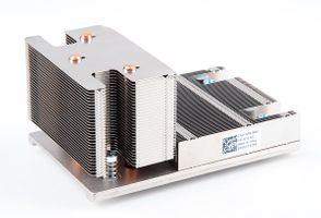 DELL CPU-Kühler / Heatsink - PowerEdge R730 R730xd - 0YY2R8 / YY2R8
