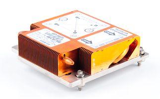 IBM CPU-Kühler / Heatsink - System x3250 M3 - 46C6798