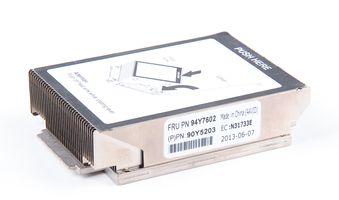 IBM CPU-Kühler / Heatsink - System x3550 M4 - 90Y5203