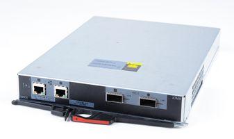 NetApp IOM6 6G SAS Controller Module  - 111-01155