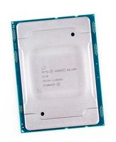 Intel Xeon Silver 4110 8-Core CPU 8x 2.10 GHz, 11 MB SmartCache, Socket 3647 - SR3GH