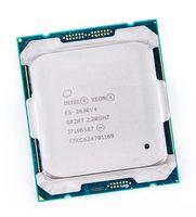 Intel Xeon E5-2630v4 10-Core CPU 10x 2.20 GHz, 25 MB SmartCache, Socket 2011-3 - SR2R7