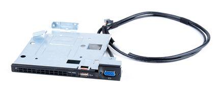 HPE Universal Media Bay - ProLiant DL360 Gen9 - 775427-001
