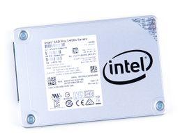 "HP 240 GB 6G SATA SSD 2.5"" Festplatte / Hard Disk - 856640-001"