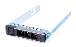 "DELL 2.5"" SFF SAS / SATA Hot Swap Festplatten-Rahmen / Disk Tray - Generation 14 - 0DXD9H / DXD9H"