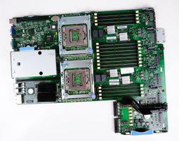 IBM xSeries 3690 X5 Mainboard / Motherboard / System Board - 49Y9497