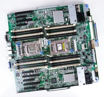 HP ProLiant ML350p Gen8 / G8 Mainboard / Motherboard / System Board - 667253-001