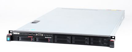 Lenovo ThinkServer RD540 Server Xeon E5-2650 8-Core 2.00 GHz, 16 GB DDR3 RAM, 2x 300 GB SAS 10K