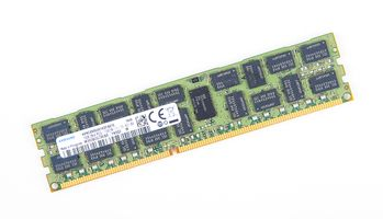 Samsung 16GB 2Rx4 PC3-12800R DDR3 Registered Server-RAM Modul REG ECC - M393B2G70EB0-YK0Q2