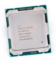 Intel Xeon E5-2697Av4 16-Core CPU 16x 2.60 GHz, 40 MB SmartCache, Socket 2011-3 - SR2K1
