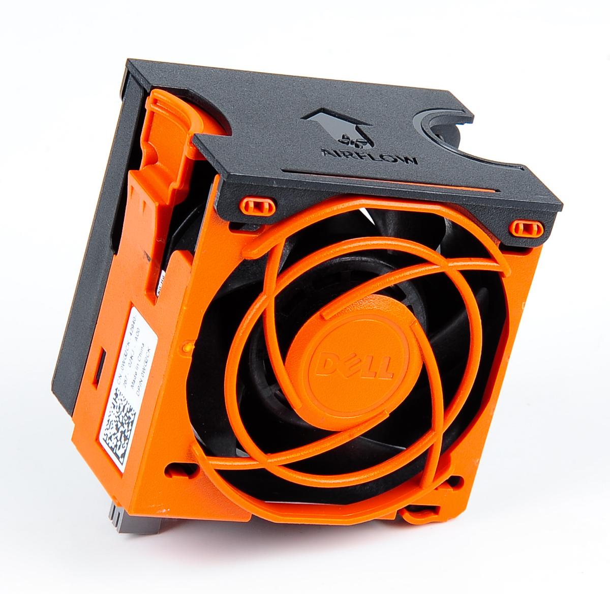 *TESTED* Dell 0F1YN7 R620 Hot Swap System Fan