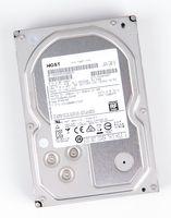 "HGST Ultrastar 7K4000 4TB 6G 7.2K SATA 3.5"" Festplatte / Hard Disk - HUS724040ALE640"
