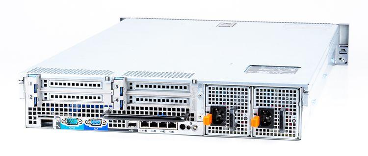 DELL PowerEdge R710 Server 2x Xeon X5650 Six Core 2.66 GHz, 16 GB DDR3 RAM, 2x 1000 GB SAS 7.2K – Bild 6