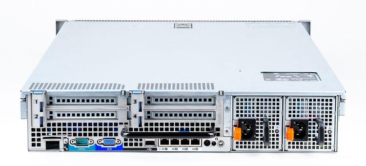 DELL PowerEdge R710 Server 2x Xeon X5650 Six Core 2.66 GHz, 16 GB DDR3 RAM, 2x 1000 GB SAS 7.2K – Bild 7