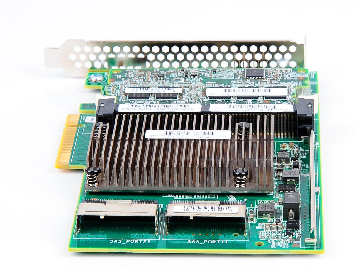 HPE Smart Array P840 RAID-Controller 12G SAS with 4 GB FBWC