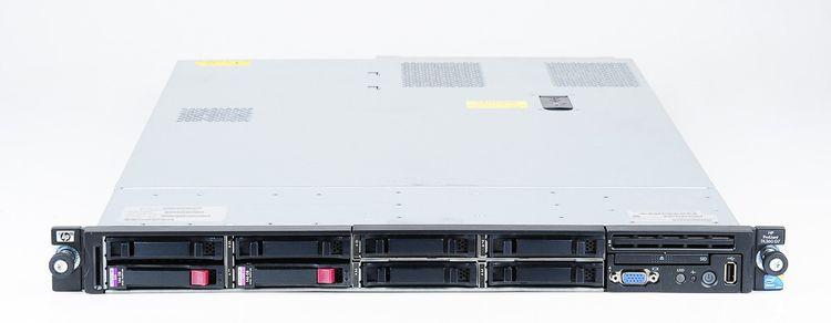 HP ProLiant DL360 G7 Server 2x Xeon E5645 Six Core 2.40 GHz, 16 GB DDR3 RAM, 2x 300 GB SAS 10K – Bild 3